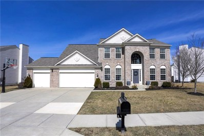 14426 Liverpool Place, Fishers, IN 46037 - #: 21627145
