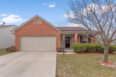 6233 Bryce Canyon Drive, Indianapolis, IN 46237 - #: 21627166