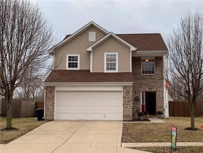 1228 Yellowstone Way, Franklin, IN 46131 - #: 21627175