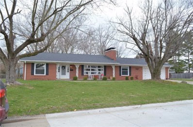 3622 Hunter Place, Columbus, IN 47203 - #: 21627190