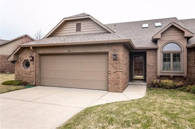 750 Cottage Lane, Greenwood, IN 46143 - #: 21627234