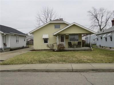 3839 Fletcher Avenue, Indianapolis, IN 46203 - #: 21627244