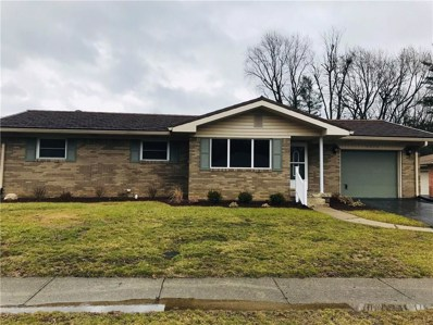 4215 S Walcott Street, Indianapolis, IN 46227 - #: 21627264