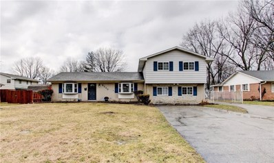5238 Moonlight Drive, Indianapolis, IN 46226 - #: 21627266
