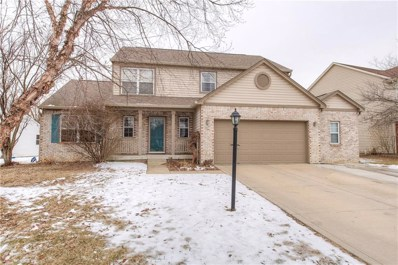 2214 Ring Necked Drive, Indianapolis, IN 46234 - #: 21627279