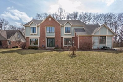 5003 St Charles Place, Carmel, IN 46033 - #: 21627299