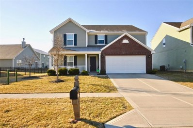 535 Genisis Drive, Whiteland, IN 46184 - #: 21627318