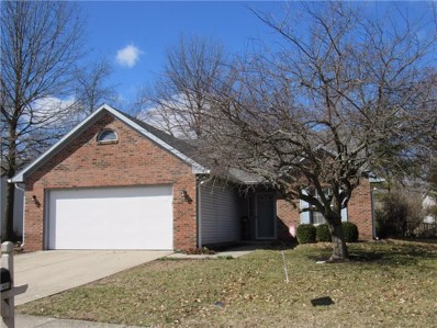 11486 W Cherry Blossom Drive, Fishers, IN 46038 - #: 21627321