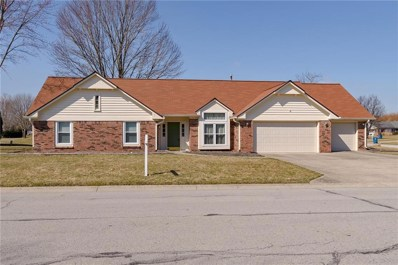 8236 La Habra Lane, Indianapolis, IN 46236 - #: 21627338