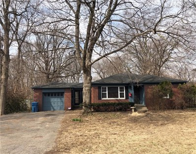 5114 Carvel Avenue, Indianapolis, IN 46205 - MLS#: 21627368