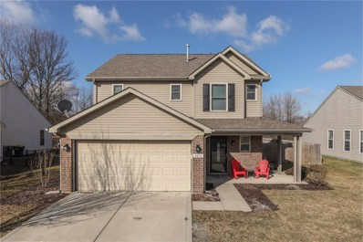 5214 Skipping Stone Drive, Indianapolis, IN 46237 - #: 21627401
