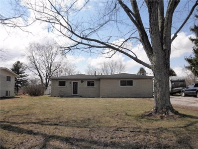 11292 N Cooney Road, Mooresville, IN 46158 - MLS#: 21627409