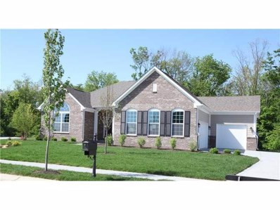 13878 Ambria Drive, Fishers, IN 46055 - #: 21627424