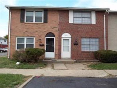 4060 Gateway Court, Indianapolis, IN 46254 - #: 21627434