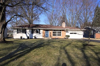 5736 N Parker Avenue, Indianapolis, IN 46220 - #: 21627457