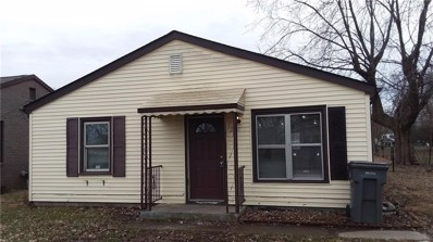 2837 Wade Street, Indianapolis, IN 46203 - #: 21627461