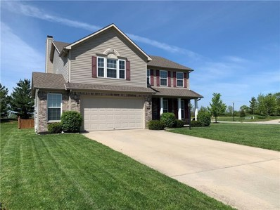 1694 Whisler Drive, Greenfield, IN 46140 - #: 21627466