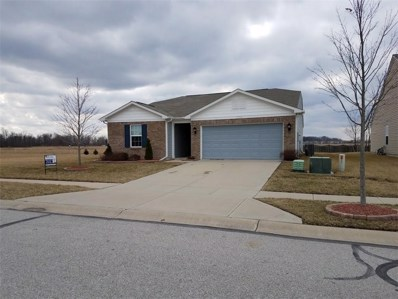 1728 Persimmon Grove Drive, Indianapolis, IN 46234 - #: 21627474