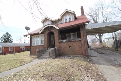 450 S Somerset Avenue, Indianapolis, IN 46241 - #: 21627503