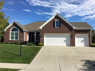 11698 Stoney Moon Drive, Noblesville, IN 46060 - #: 21627507
