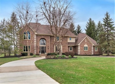 1875 Summerlakes Court, Carmel, IN 46032 - #: 21627509