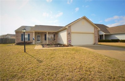 5318 Basin Park Drive, Indianapolis, IN 46239 - #: 21627525