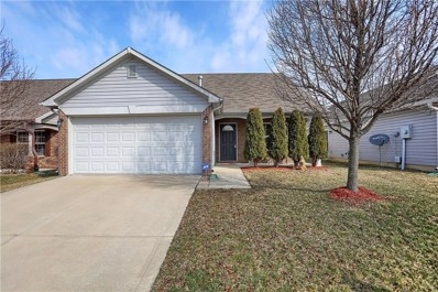 682 Bridgebend Run, Greenwood, IN 46143 - MLS#: 21627536