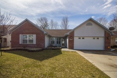 8933 Stonewall Drive, Indianapolis, IN 46231 - #: 21627551