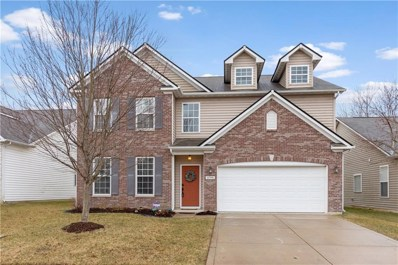 6769 Winding Bend, McCordsville, IN 46055 - #: 21627571