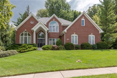9213 Anchor Mark Drive, Indianapolis, IN 46236 - #: 21627576