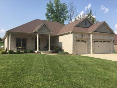 1974 Deer Creek Circle, Columbus, IN 47201 - #: 21627586