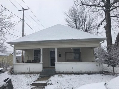 937 S 6th Street, Noblesville, IN 46060 - #: 21627610