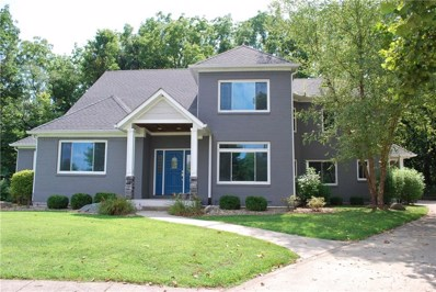1676 James Boulevard, Greenfield, IN 46140 - #: 21627619