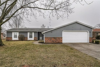 7744 Camberwood Drive, Indianapolis, IN 46268 - #: 21627639