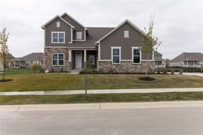 3820 Shady Lake Drive, Westfield, IN 46074 - #: 21627641
