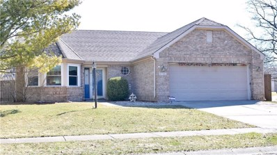 7715 Winding Creek Drive, Indianapolis, IN 46236 - #: 21627644