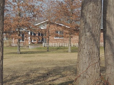 905 S Mohawk Trail SE, Greensburg, IN 47240 - #: 21627645