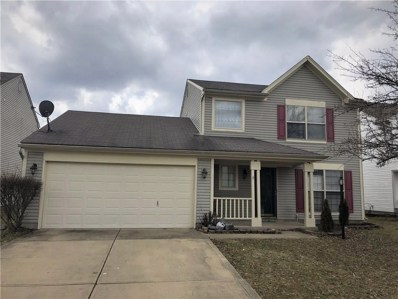 5246 Waterton Lakes Drive, Indianapolis, IN 46237 - #: 21627649