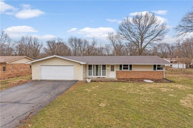 6711 W 15th Street, Indianapolis, IN 46214 - #: 21627689