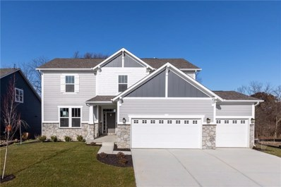 16534 Stableview Drive, Fishers, IN 46040 - #: 21627706