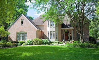 13010 Cricklewood Court, Carmel, IN 46033 - #: 21627709