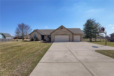 3055 S 600 W, New Palestine, IN 46163 - MLS#: 21627722