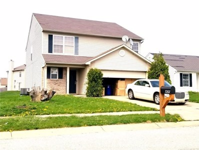 7202 Jupiter Drive, Indianapolis, IN 46241 - #: 21627743