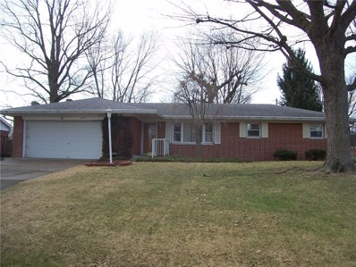 1071 Maple Street, Greenwood, IN 46142 - #: 21627747