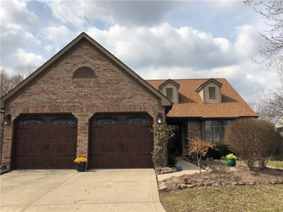 11342 Cherry Hill Court, Fishers, IN 46038 - #: 21627765