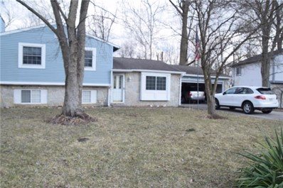 1673 Stacy Lynn Dr, Indianapolis, IN 46231 - #: 21627805
