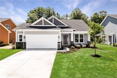 11963 Redpoll Trail, Fishers, IN 46060 - #: 21627834
