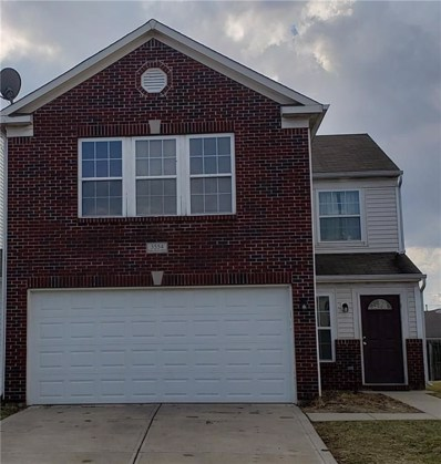 3554 Cork Bend Drive, Indianapolis, IN 46239 - #: 21627841