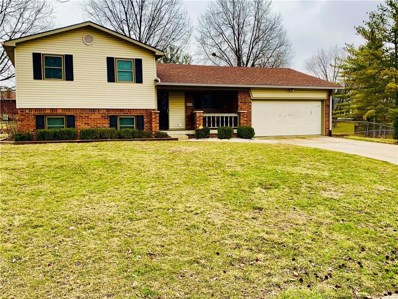 6315 Copper Court, Indianapolis, IN 46237 - #: 21627845