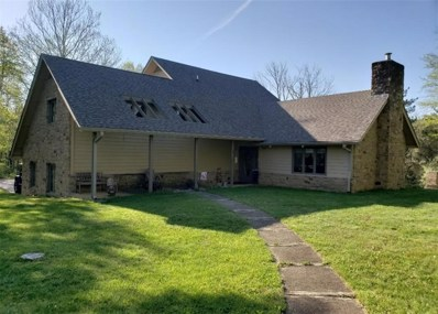 264 N Hickory Hills Drive, Columbus, IN 47201 - #: 21627846